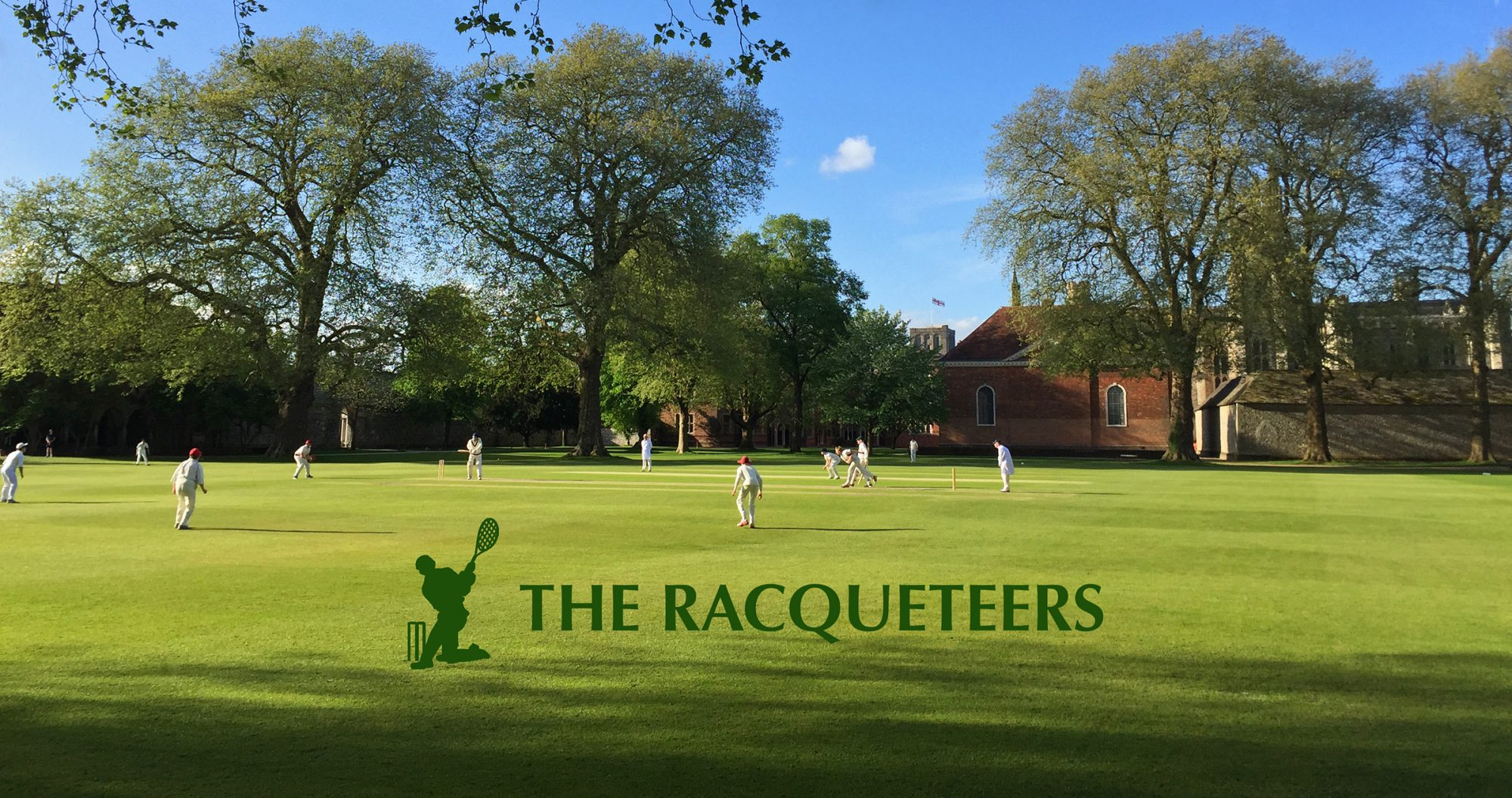 The Racqueteers Cricket Club