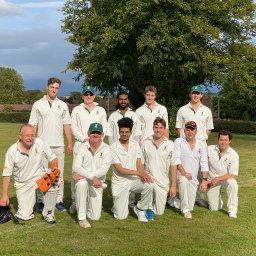 The Racqueteers v Droxford: 19/9/21.
